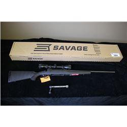 SAVAGE AXIS XP 30-06 SERIAL#K176328