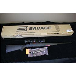 SAVAGE AXIS XP 30-06 SERIAL#K176320