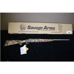 SAVAGE 116 BEAR HUNTER 300 WIN MAG 23 MB 3 SERIAL#H627431