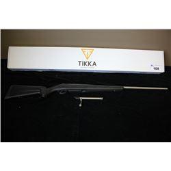 TIKKA T3 SS/SYN LH 300 WIN MAG SERIAL#J99470
