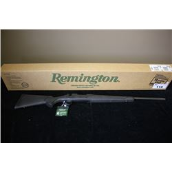 """REMINGTON 700 SPS COMPACT 7MM-08 20"""" BLUED SERIAL#G6847865"""