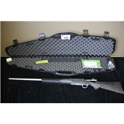 REMINGTON 700 SPSS 204 RUGER VARMINT STAINLESS SYNTHETIC SERIAL#S6784775