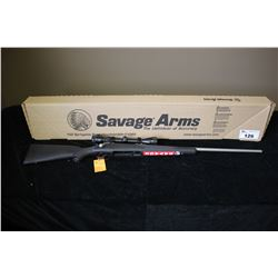 SAVAGE 111 HUNTER 300WIN XP STAINLESS SERIAL#J167123
