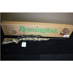REMINGTON 783 30-06 22  MOBU CAMO W/SCOPE SERIAL#RA53068B