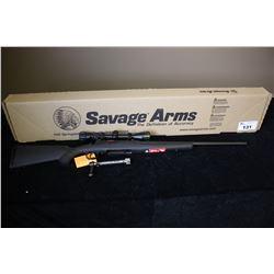 SAVAGE AXIS XP 308 WIN SERIAL#J744352