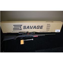 SAVAGE AXIS XP YOUTH 7MM-08 SERIAL#K812180