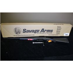 SAVAGE AXIS 22-250REM 22 DM LH SERIAL#J481760