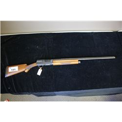 """BROWNING AUTO 5 2.75"""" SERIAL#314585"""