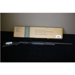 "MOSSBERG 835 SPECIAL HUNTER 12G 3.5"" 28"" PORTED SERIAL#UM963751"