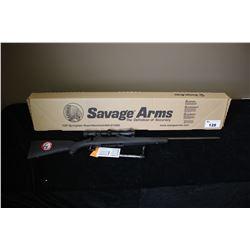 SAVAGE 111 I-NAT 300 WIN XP SERIAL#H824436