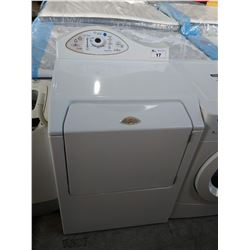 MAYTAG NEPTUNE FRONT LOAD DRYER