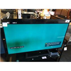 "60"" SONY LED  SMART TV (BURN IN ON SCREEN)"