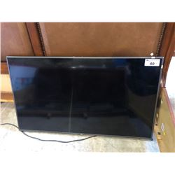 "55"" LG TV (NO STAND)"