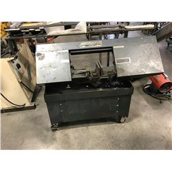 CAROLINA HV20 MOBILE METAL CUTTING BAND SAW