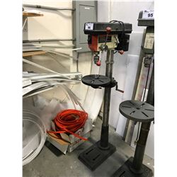 CANWOOD PRO CWD11-200 VARIABLE SPEED UPRIGHT DRILL PRESS