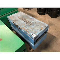 """BLUE WATCHMAN 20""""X42""""X20"""" MOBILE TOOL CHEST"""