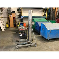 GENIE MIX-N-MATCH MODEL M9.5 800 LBS CAPACITY MOBILE PRODUCT LIFT