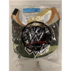 2 X WWE WRESTLERS MASKS