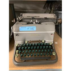 SMITH CORONA TYPE WRITER