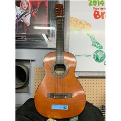MELBAYS ACOUSTIC GUITAR