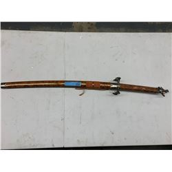 DRAGON CLAW SWORD