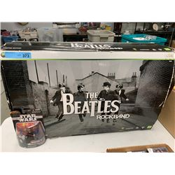THE BEATLES ROCKBAND FOR XBOX360