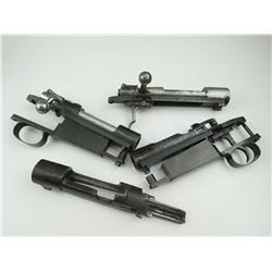 RIFLE RECIEVERS/ GUNSMITHING PARTS