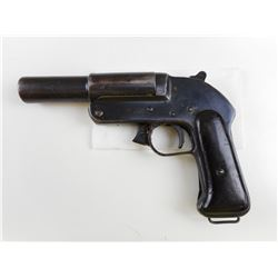 RUSSIAN TYPE 26.5MM FLARE GUN