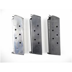 45 ACP CAL MAGAZINE FOR 1911
