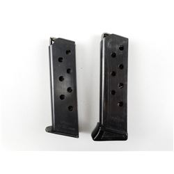 7.65MM CAL PISTOL MAGAZINE MODEL PP