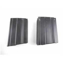 C PRODUCTS .223/5.56 AR-15 MAGAZINES