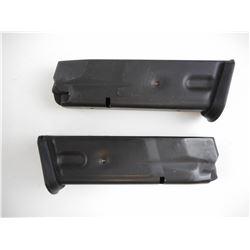 SIG SAUER P229 .40 S&W CAL. MAGAZINE