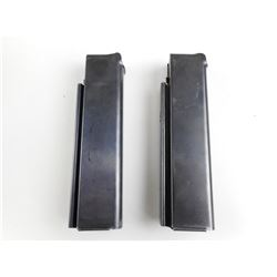 US MILITARY .45ACP THOMPSON SMG MAGAZINES