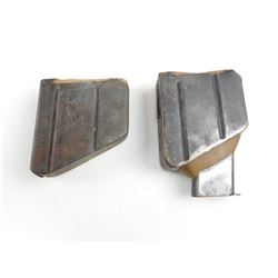 ASSORTED LEE ENFIELD MAGAZINE PARTS