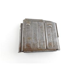 WWII GERMAN 8MM MAUSER K43 RIFLE MAGAZINE