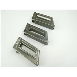 STEYR M95 RIFLE 8X56R STRIPPER CLIPS