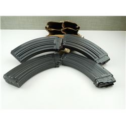 7.62 X 39 CAL. MAGAZINES FOR CZ 58/858 2003 SPORTER WITH BAG