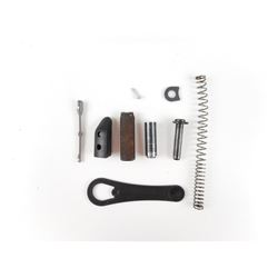 ASSORTED GUN PARTS FOR COLT TYPE 1911 PISTOL