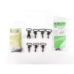 ASSORTED SLING SWIVELS