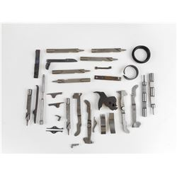 ASSORTED WINCHESTER PARTS