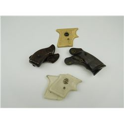 ASSORTED ROHM HAND GUN GRIPS
