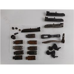 ASSORTED WINCHESTER MODEL 1894 PARTS