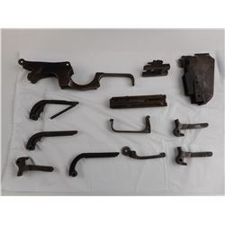ASSORTED WINCHESTER 1895 PARTS