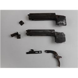 ASSORTED SAVAGE 99 RIFLE PARTS