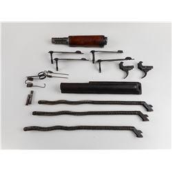 ASSORTED UNKNOWN MFG AK-47 PARTS