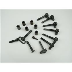 ASSORTED REMINGTON 740/742/7400 SWIVELS