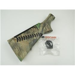 BENELLI CAMO BUTT STOCK FOR SBE