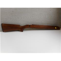 SPORTCO MODEL 44 WOODEN GUN STOCK