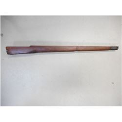 WWII CANADIAN LEE ENFIELD NO 4 MKI FORESTOCK