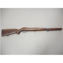 MOSSBERG .22LR MODEL 51M RIFLE STOCK